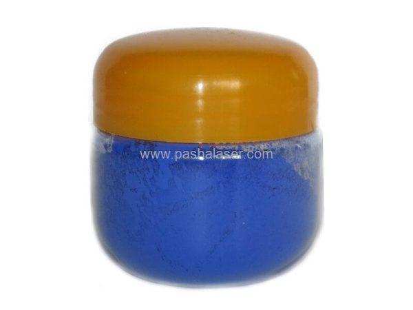رنگ پودری صدفی کد 17 - لوازم هنری