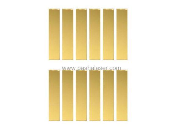 اعداد مستطیلی طلایی