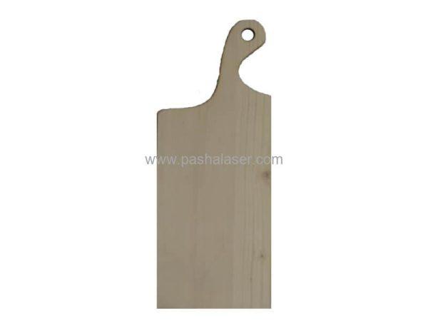 تخته سرو چوبی کد 353 - لوازم هنری