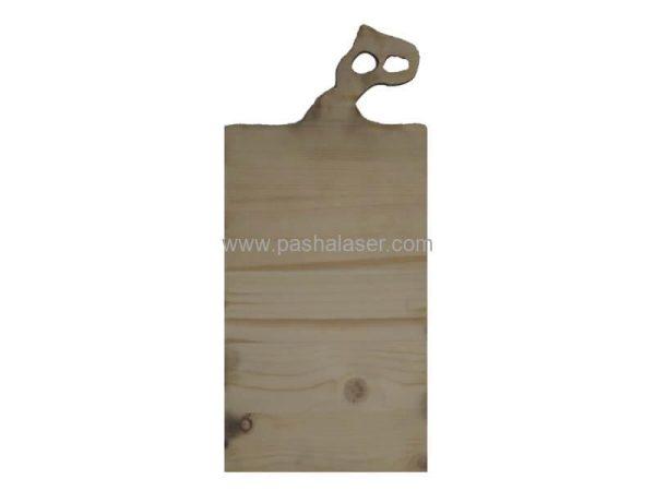 تخته سرو چوبی کد 354 - لوازم هنری