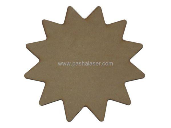 تخته سرو چوبی کد 1251