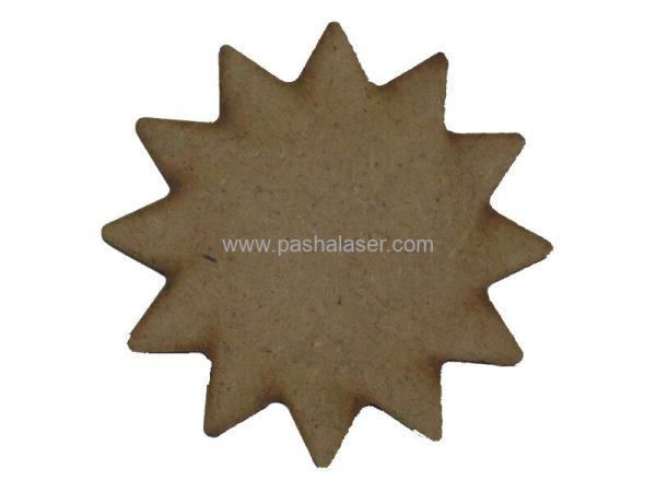 مگنت چوبی کد 1614 - لوازم هنری