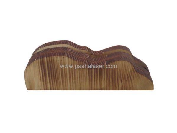 پایه چوبی