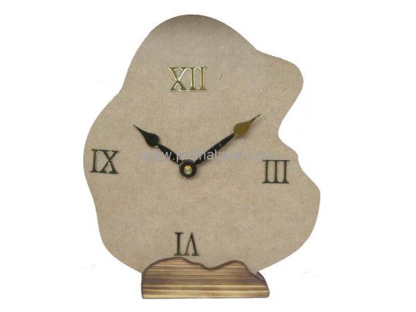پک ساعت رومیزی