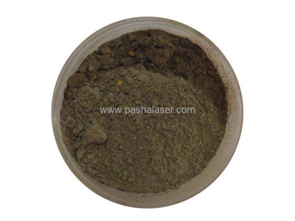 رنگ پودری صدفی رزین