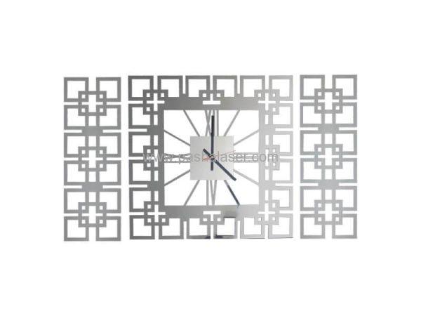 پک ساعت دیواری گوشواره ای
