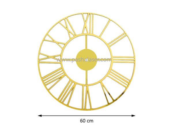 رویه ساعت طلایی
